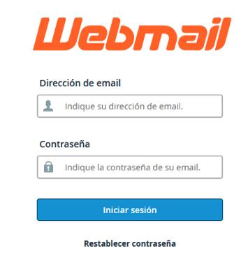webmail almazena